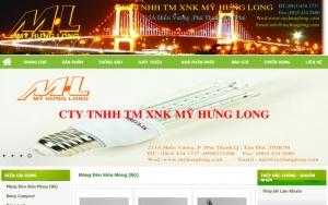 myhunglong.com