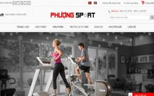 phuongsport.com