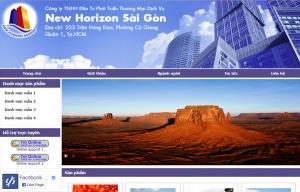 newhorizonesaigon.com