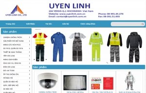 uyenlinh.com.vn