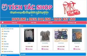 tichtacshop.com