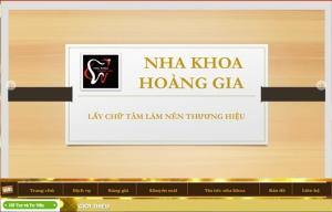 nhakhoahoanggia.info