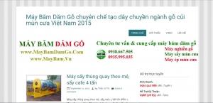 maybamdamgo.com