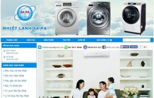 nhietlanhsapa.com
