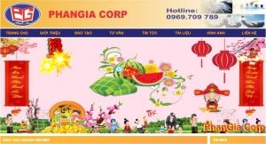 phangiacorp.com