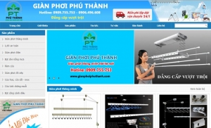 gianphoiphuthanh.com