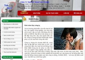 tekwell.com.vn