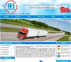 rushhours-express.com