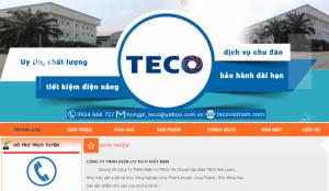 tecovietnam.com