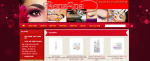 benaspa.com