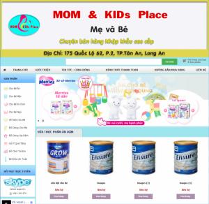 momkidsplace.com