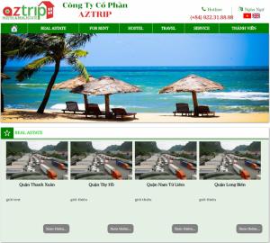aztripvn.com