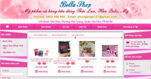 bellashop99.com