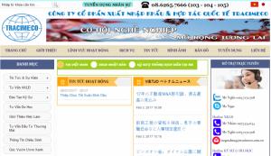 tracimeco.com.vn