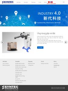 vnsyntec.com.vn