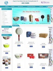 zhichencompany.com