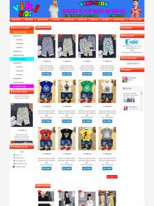 viki-kids.com