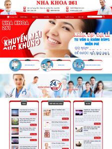 nhakhoa261.com