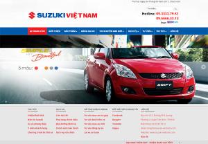 suzuki-vietnam.com
