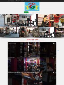 gymclubvn.com