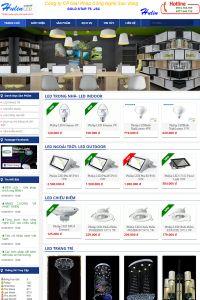 hulinlight.com