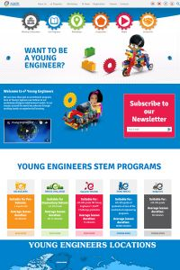 youngengineershcm.com