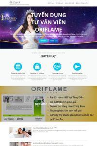 oriflamedangky.com