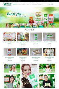 binhanmiennam.com + binhanmiennam.vn