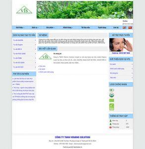 vifarmssolution.com