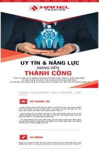 haneltrading.com.vn