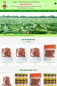 dauphongvietnam.com + dauphongrangtoiot.com