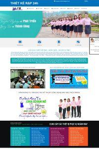 thietkerap24h.com