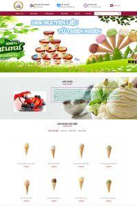 kingkream.com.vn