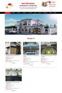 nhuvanhouse.com