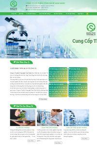 congnghenamxanh.com