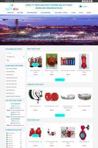 nhanhoatech.com.vn