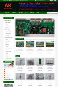 anhkhoaelectronic.com