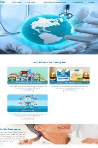 globephar.com.vn