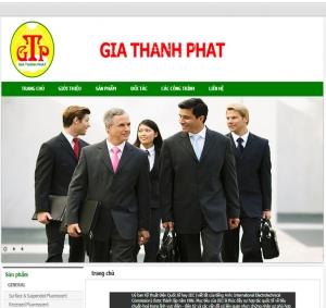giathanhphat.com