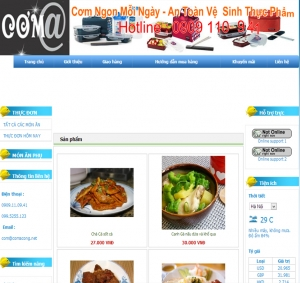 comacong.net