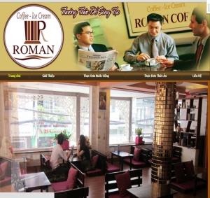 romancoffee.com.vn