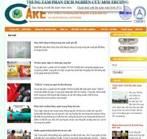 trungtamcare.com