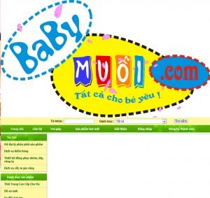 babymuoi.com