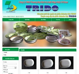 tridoan.net