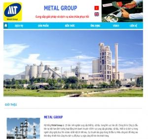 metalgroup.com.vn
