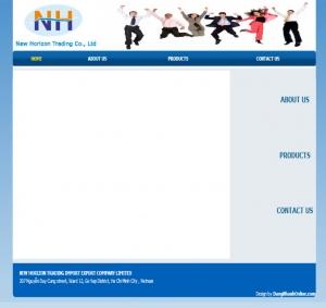 newhorizonvietnam.com