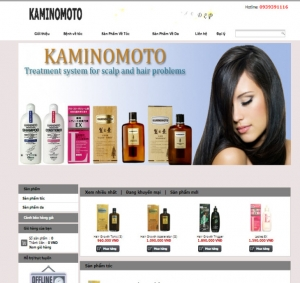 kaminomoto.vn