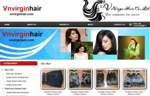 vnvirginhair.com