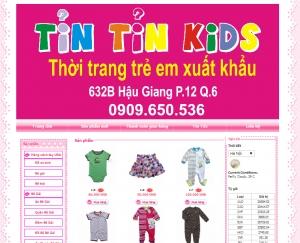 tintinkids.com