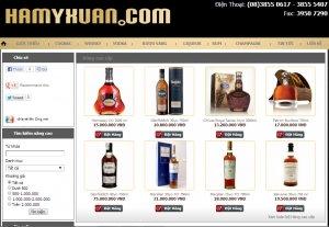 hamyxuan.com